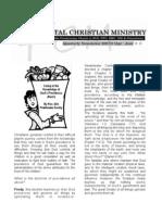 FCM Newsletter 2007_V2 (Apr-Jun 07)