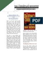 FCM Newsletter 2007_V3 (Jul-Sep 07)