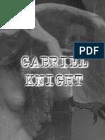 GK3 Manual