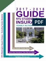 2017-2018 WSQ Insurance Guide Book