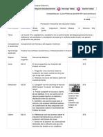 Red Magisterial _ Planeaciones de Historia 2do Grado6