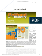 8ª Maior Empresa PetFood _ Lupus Alimentos