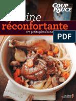 Cuisine Réconfortante