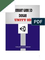 Tutor Unity Lengkap