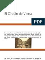 El Círculo de Viena