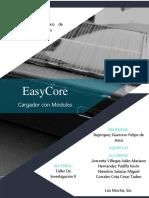 Nuevo Easy Core Taller 2