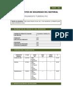 Hdsm 486 Pegamento Tuberías Pvc