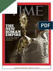 Time Papa Imperio Romano