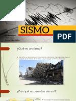 SISMOS COLOMBIA Presentación 3