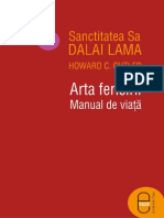 Dalai Lama - Arta fericirii.pdf
