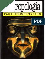 Antropologia Para Principiantes.pdf