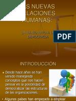 Las Nuevas Relaciones Humanas Un Falso Reto a La Democracia_Montano (1)
