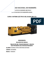 Sistema Electrico Final