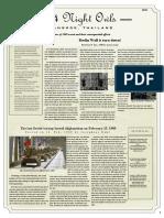 news layout
