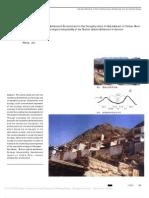 河源干旱地區人居環境調查与研究 甘南藏族山地聚落的生態适應性淺析