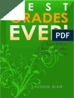 Best Grades Ever! Book.compressed