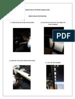 Operations of Different Simmulators