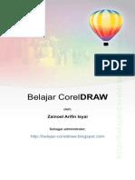 Cara Mudah dan Tutorial Belajar Coreldraw.pdf