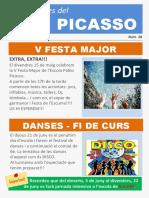 Les Notícies Del Picasso 38 Juny-18