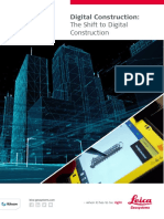 The Shift to Digital Construction eBook Final