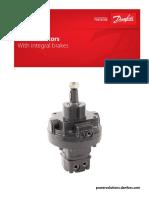 Hydraulic Motor Brakes Technical Information en Us