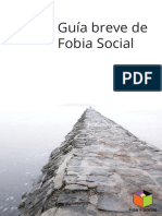 Guia Fobia Social