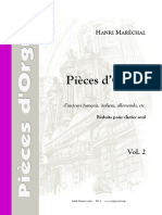Pièces de Orgue - Revised by Henry Marechal - Vol. 2.pdf