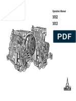 155841409 Deutz BF6M 1013 Operation Manual