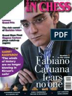 New in Chess Magazine 2012-No. 8 (2012)