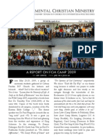 FCM Newsletter 2009_V3 (Jul-Dec 09)
