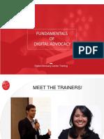 CTFK Digital Training Overview 4.5