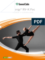 Rv-k Energy Rv-foc Ficha Técnica