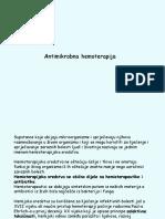 Antimikrobna hemoterapija.ppt