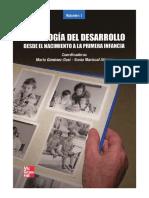 Psicologia Del Desarrollo Nacimiento _primera Infancia