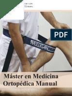 Info Medicina Ortopédica Manual MAST