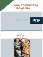 Perioada Comunistă În România