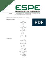 Demostración de fórmulas rectificador de onda completa