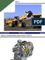 Motor Saa6d170e 5