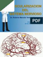 08. Vascularización Del SNC