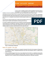 Hinjewadi Report