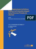 Guia Regional de Atencion a PPL