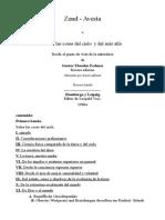 Zend Avesta 01 Castellano Gustav Theodor Fechner