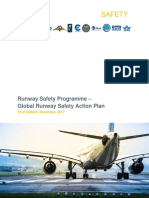 Runway Safety Programme - Global Runway Safety Action Plan