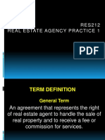 1. Types of Listing_Sources of Listing_Standards of Listing
