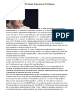 Luc Mélenchon Se Prépare Déjà À La Prochaine Présidentielle