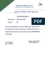 APPEEC 2017 -SS-Acknowledgment Receipt_282