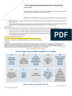 Gartner - GDPR Clarity-19 Frequently Asked Questions Answered