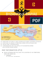 byzantine empire haley ocampo