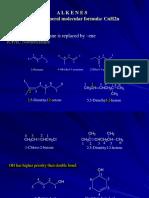 3 Alkenes (1)