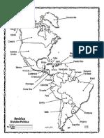 Mapa de Historia